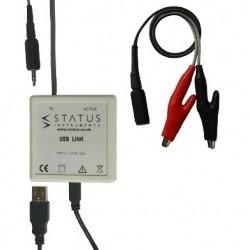 Kit USB et logiciel pour configuration transmetteurs SEM206P et 206TC