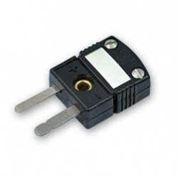 Connecteur miniature mâle