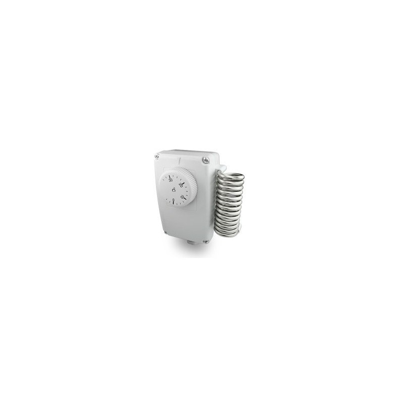 THERMOSTAT D'AMBIANCE INDUSTRIE