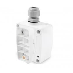 Sonde de surface pour tuyauterie type boitier avec collier de montage - 50°C / + 100°C IP 65