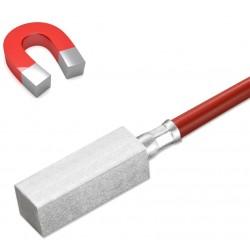 Sonde de surface magnétique sur câble Silicone -50°C à + 180°C IP 54