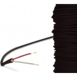 Câble PVC en 2 fils