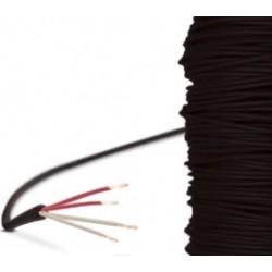 Câble PVC en 4 fils