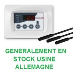 REGULATEUR DE TEMPERATURE...