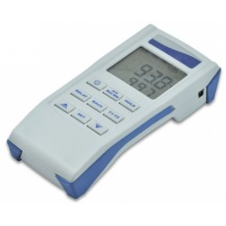 Thermometre numérique universel 2 voies