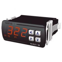 LOT de 10 Thermostats N322 S