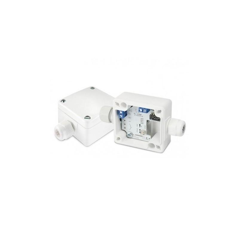 Transmetteur pour Pt1000 signal en 4/20 mA