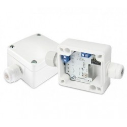 Transmetteur pour Pt1000 signal en 0/10 V