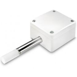 Sonde d'humidité et de température (4 echelles) en 0 / 10V