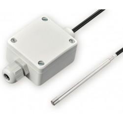 Sonde pendulaire active sur câble PVC