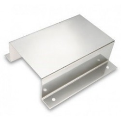 CAPOT DE PROTECTION INOX
