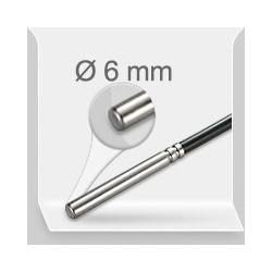PVC diam. 6 mm
