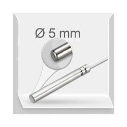 PTFE diam. 5 mm