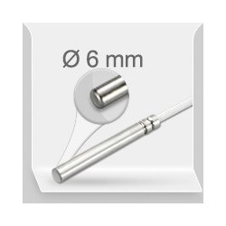 PTFE diam. 6 mm