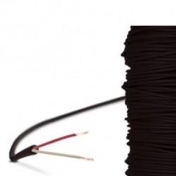 CABLE PVC -35 +105C EN 2 FILS