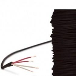 CABLE PVC -35 / +105 C EN 4 FILS